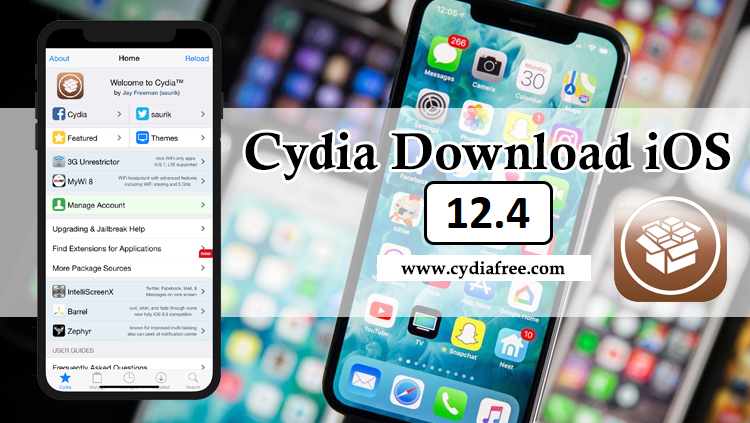 Cydia Download For All The iOS 13 - 12 4 Versions: Useful