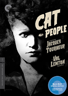 "Blu-Ray Review | ""Cat People"""