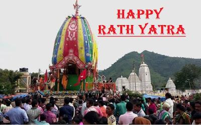happy rath yatra photo