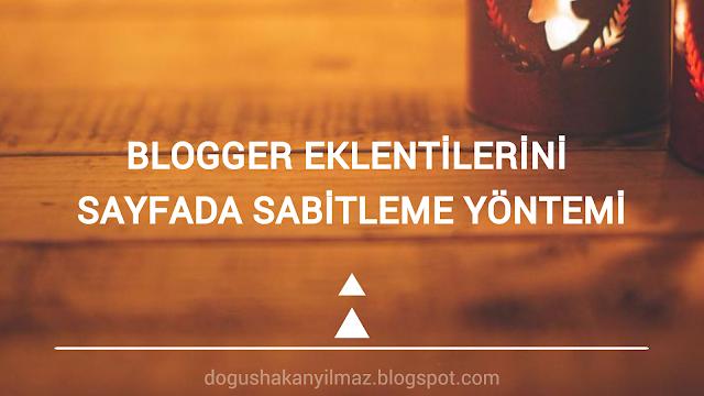 blogger-kodlarını-yapışkan-hale-getirme