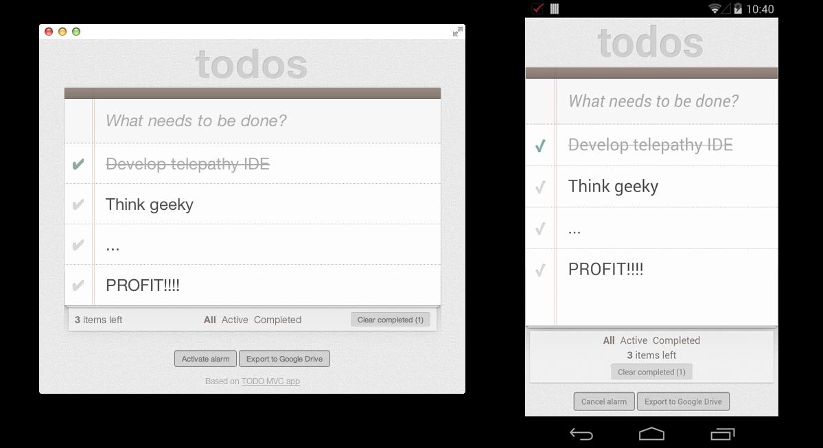 Chromium Blog: Run Chrome Apps on mobile using Apache Cordova
