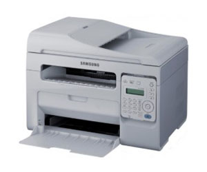 Samsung SCX-3400F Driver for Windows