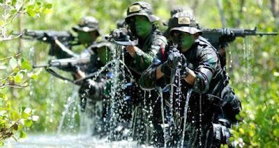 Lowongan Kerja TNI Calon Perwira Prajurit Karir Tahun 2016