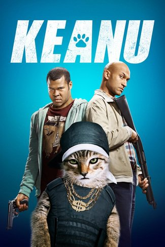 Keanu Dual Áudio + Torrent 720p e 1080p Download