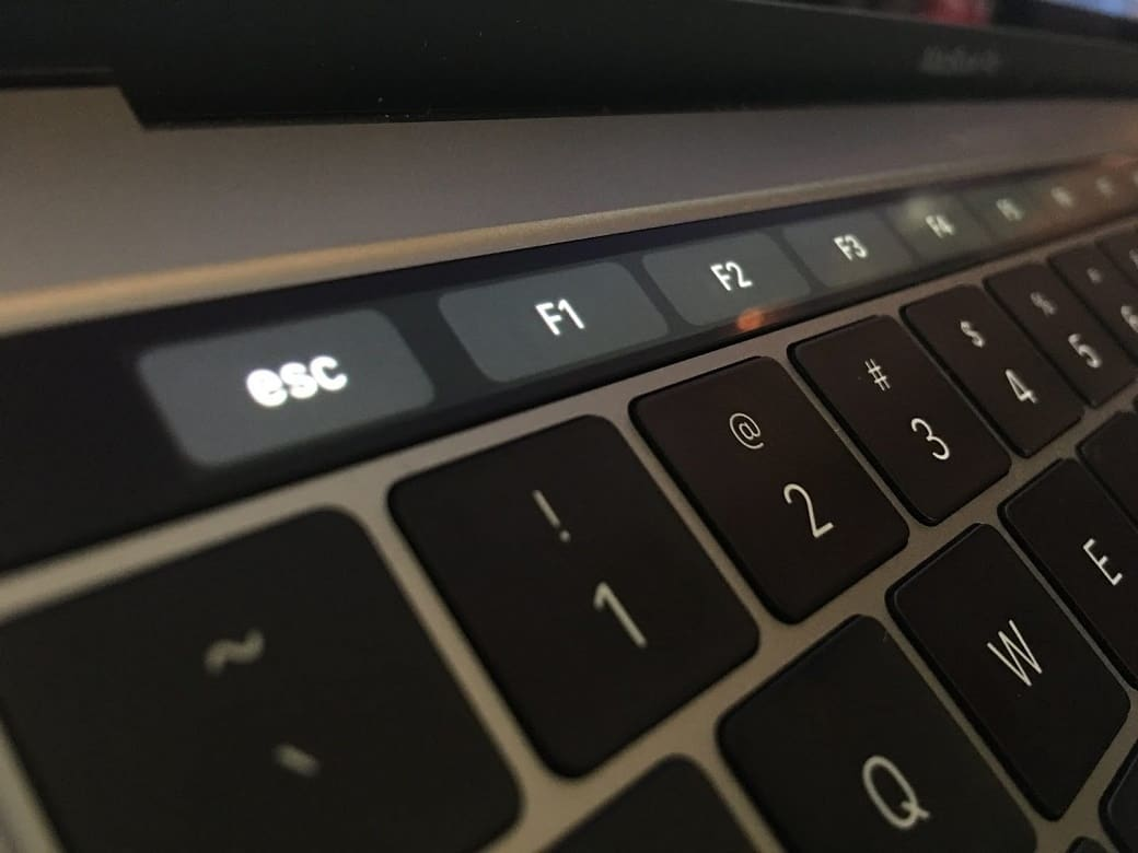 You can show function keys all the time on your Macbook Pro's Touch Bar. Here is how it is done: