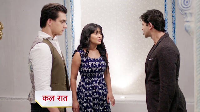 Future Story : Kartik and Naira's new agreement in Yeh Rishta Kya Kehlata Hai