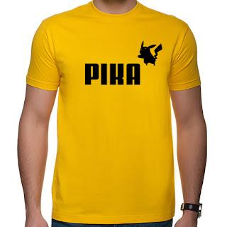 Koszulka Pika