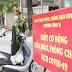 Giãn cách xã hội quyết liệt và hiệu quả hơn ở Hà Nội: Kiểm soát chặt từ gốc