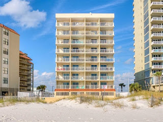 Clearwater Condo For Sale in Gulf Shores Alabama Real Estate