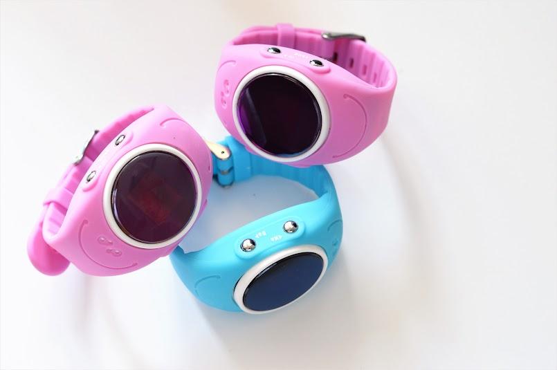 20 powodów, przez które kupisz dziecku zegarek z GPS !