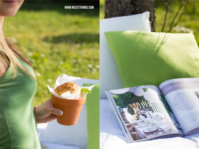 Picknick Ideen Frühling Sommer