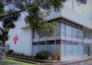 CRUZ ROJA | SEDE PRINCIPAL - Centros de Salud
