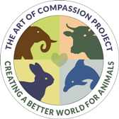 Art of Compassion Project Logo