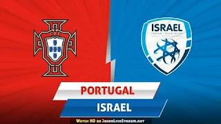 Португалия – Израиль где СМОТРЕТЬ ОНЛАЙН БЕСПЛАТНО 09 июня 2021 (ПРЯМАЯ ТРАНСЛЯЦИЯ) в 21:45 МСК.