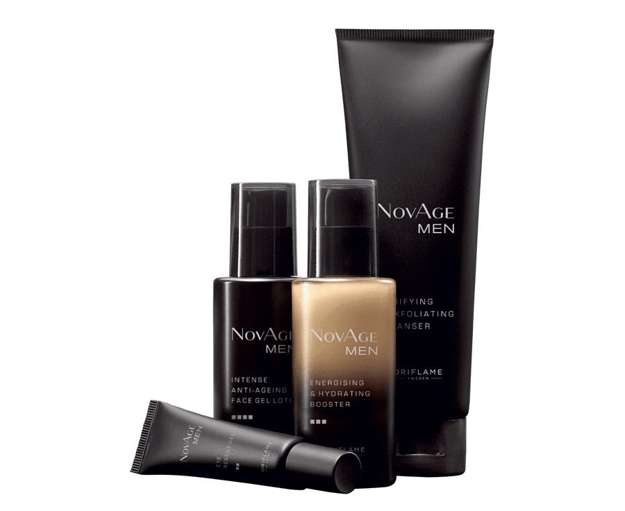 Conjunto NovAge Men | 29446