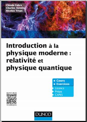 Télécharger Livre Gratuit Introduction à la physique moderne, Relativité et physique quantique pdf