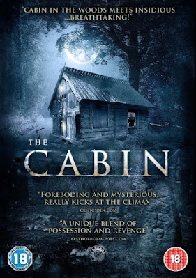 The Cabin (2018) Hindi Dubbed Full Movie Watch Online Movies