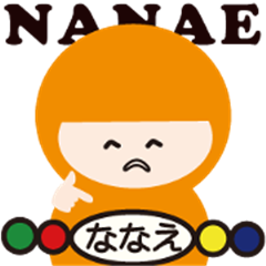 NAME NINJA NANAE