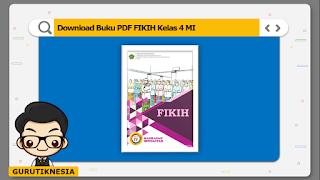 download ebook pdf  buku digital fikih kelas 4 mi