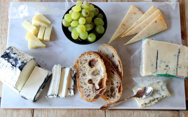 como hacer una tabla de queso pakus rincon exquesito