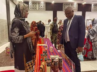 «Connecter les esprits pour transformer les Comores à l'horizon 2030»