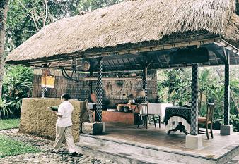 Pewaregan paon Bali
