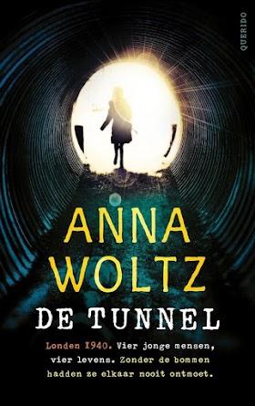 De tunnel - Anna Woltz