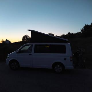 camperen coronatijd nederland
