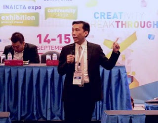 Biodata Andreas Raharso Orang Paling Cerdas Yang di Indonesia