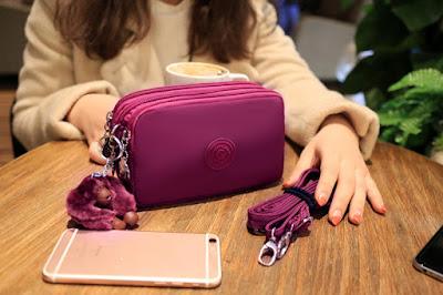Cellphone Shoulder Bag