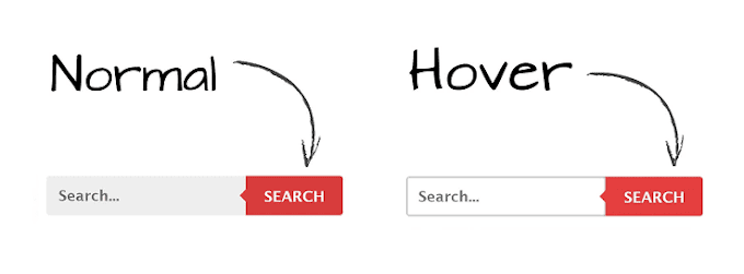 How to add Blogger Custom Search Bar with HTML