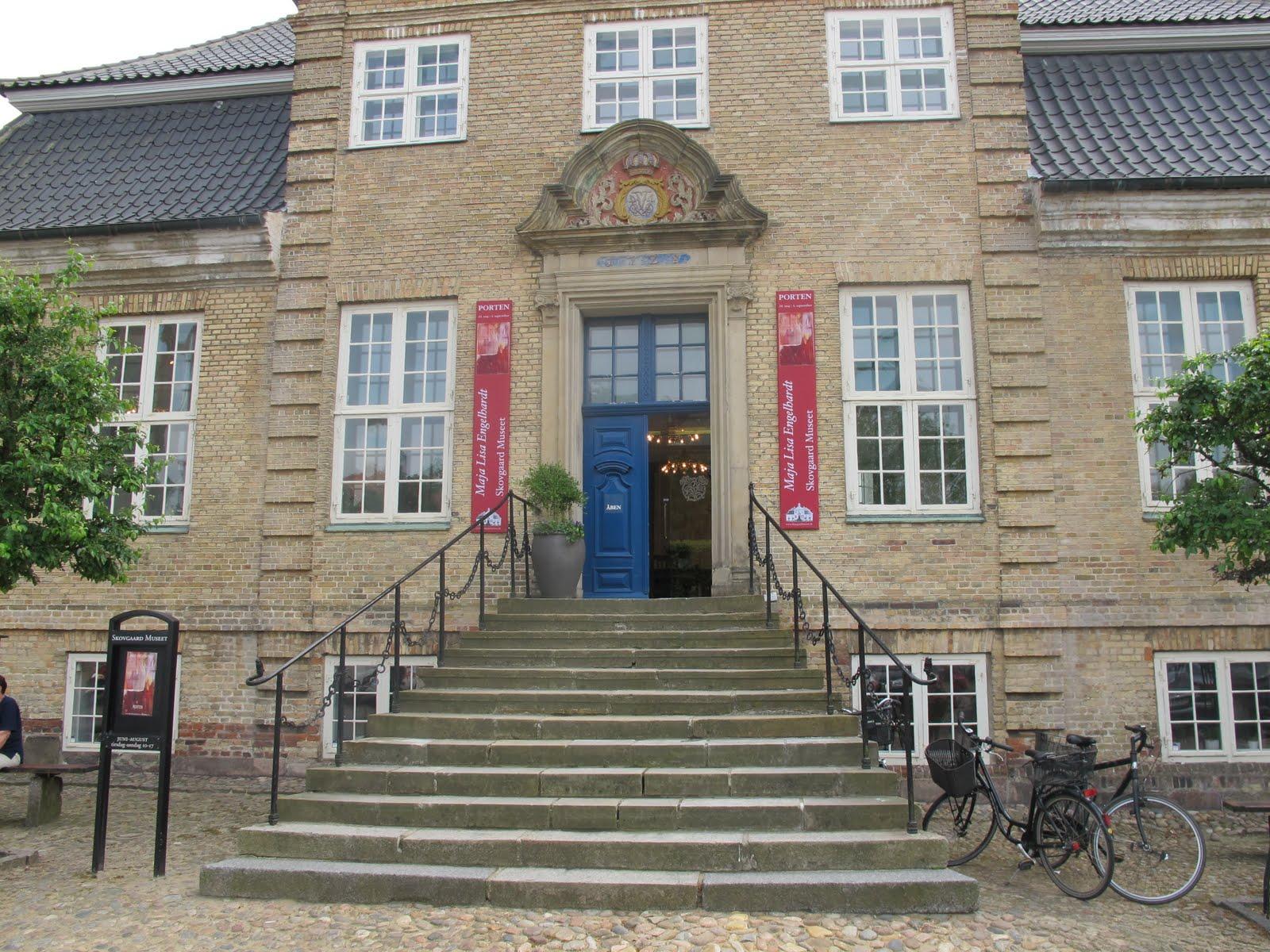 skovgaard museet viborg