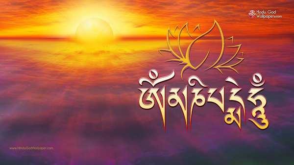 Ý nghĩa và công năng của thần chú 'Om Mani Padme Hum' là gì?