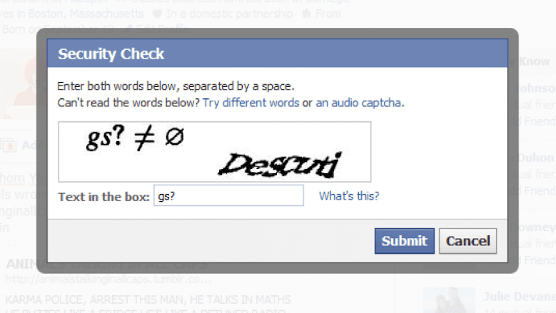 What is Captcha Entry Jobs?