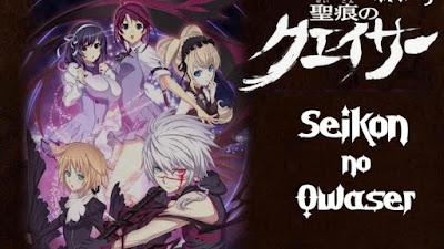 *TOP 5* Cinco series anime que debes mirar.