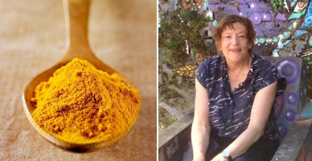 How Turmeric Helped A Dying Woman Fight Cancer