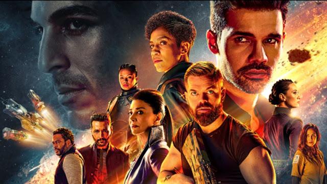 Imagen The Expanse Temporada 5