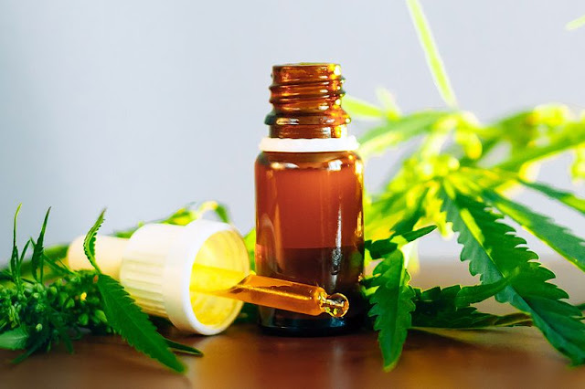 CBD Products Explained with benefits