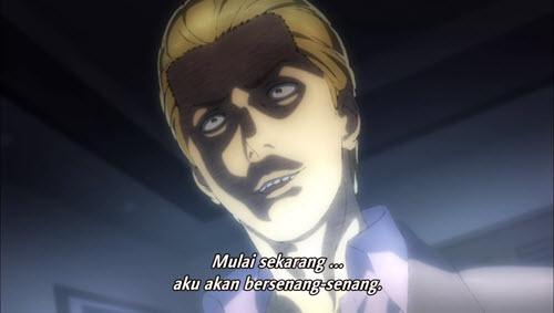Hinamatsuri Episode 2 Subtitle Indonesia