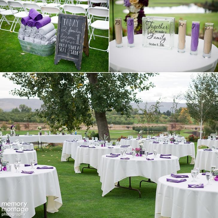 Samantha Norton JR Norton Apple Tree wedding Yakima WA