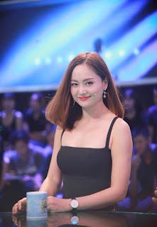 Gái xinh diễn viên Lan Phương bikini