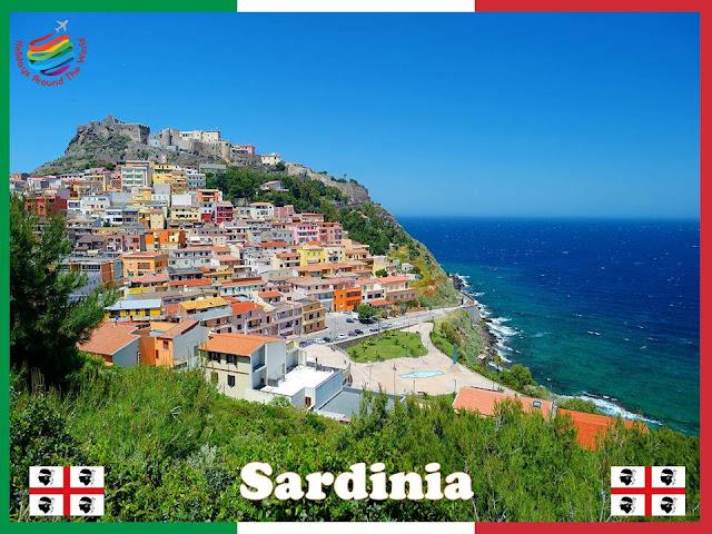 Sardinia ... the most beautiful island