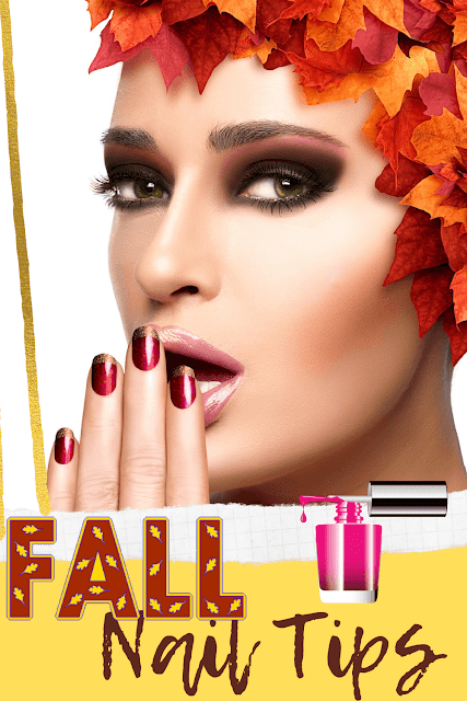 Top Fall Nail Tips By Barbies Beauty Bits