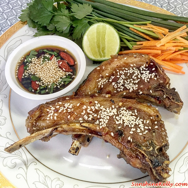 Epic Meal Recipe, Pure South, New Zealand, New Zealand Lamb, Oriental Rack of Lamb, I cook, cooking recipe, oriental recipe, authentic oriental lamb recipe, lamb recipe, malaysian cook, jaya grocer, village grocer, malaysia lifestyle blogger