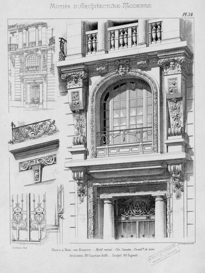 05-Noe-L-1920s-Hand-Drawn-Architectural-Drawings-www-designstack-co