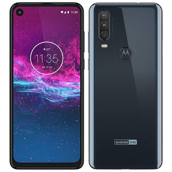 Motorola One Action Getting Android 11 Update:मोटोरोला वन ॲक्शनला भारतात मिळत आहे अँड्रॉइड ११