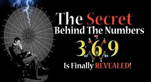 Finalmente Revelado o mistério por trás dos números 3, 6 e 9 de Tesla