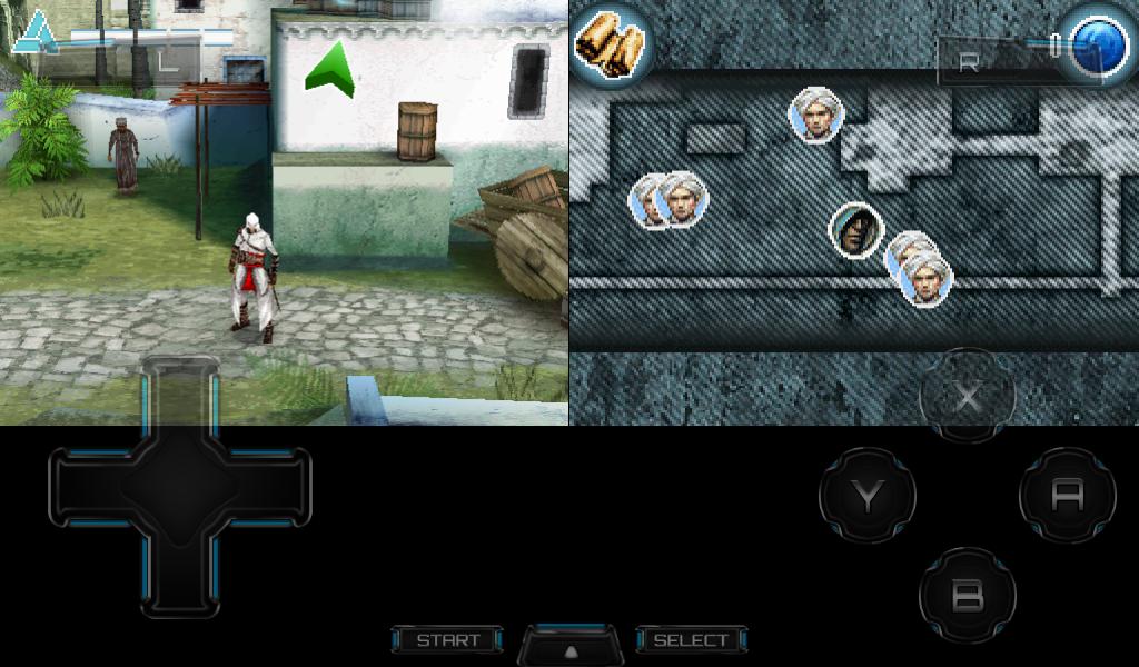 Gameloft HD Games