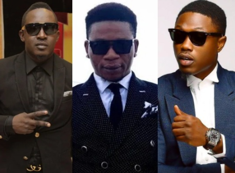 Popular Rapper' Vic-O Returns With a Strong Warning for MI Abaga and Vector After Four Years of Dissing Meek Mill and Drake (Video)