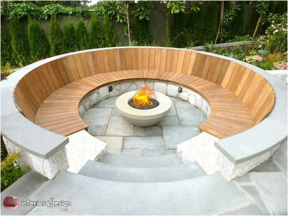 Outdoor Fire Pit 8